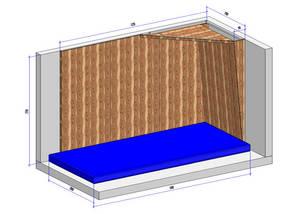 alpikuna kletterw nde und trainingsboards. Black Bedroom Furniture Sets. Home Design Ideas